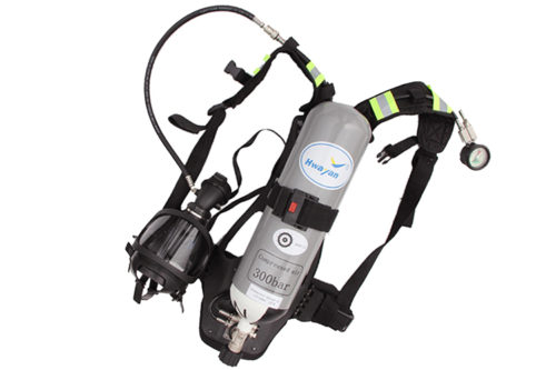 SCBA Safety Products T-ISS Safety Suppliers
