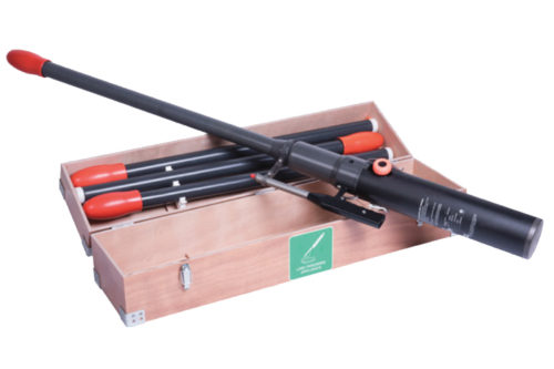BLT 250 Linethrower 2 Safety Products T-ISS Safety Suppliers