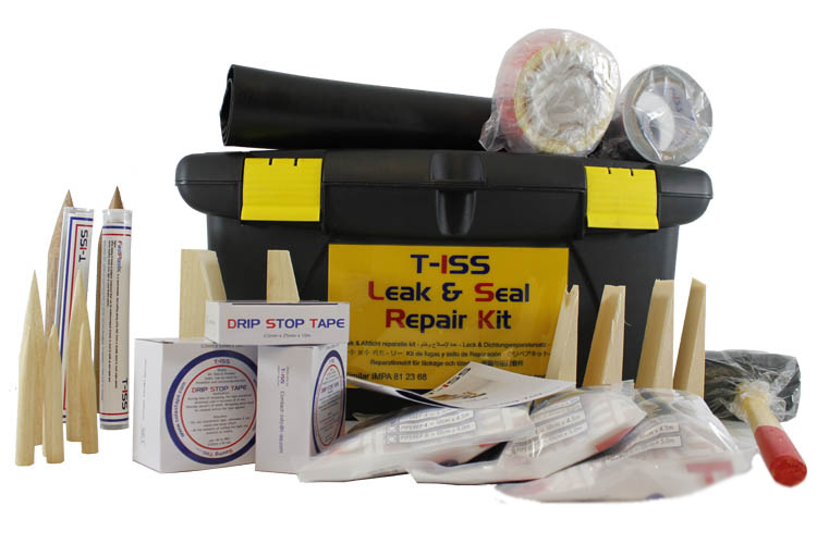 Leak and Seal repair kit Image