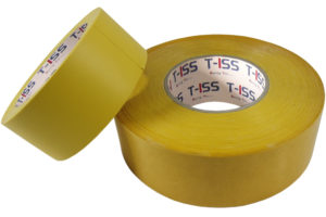Floor tape 1 T-ISS Safety Suppliers