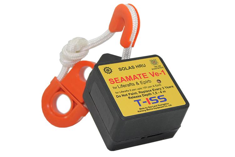 Hydrostatic Release Unit (HRU) Image