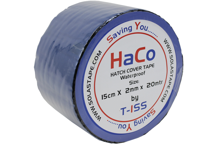 Hatch Cover Tape Image