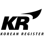 KR certificate logo