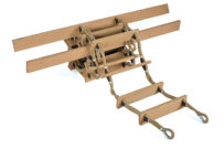 Pilot Embarkation Ladder Safety Products T-ISS Safety Suppliers