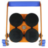Magnetic Hull Locker 2 Safety Products T-ISS Safety Suppliers