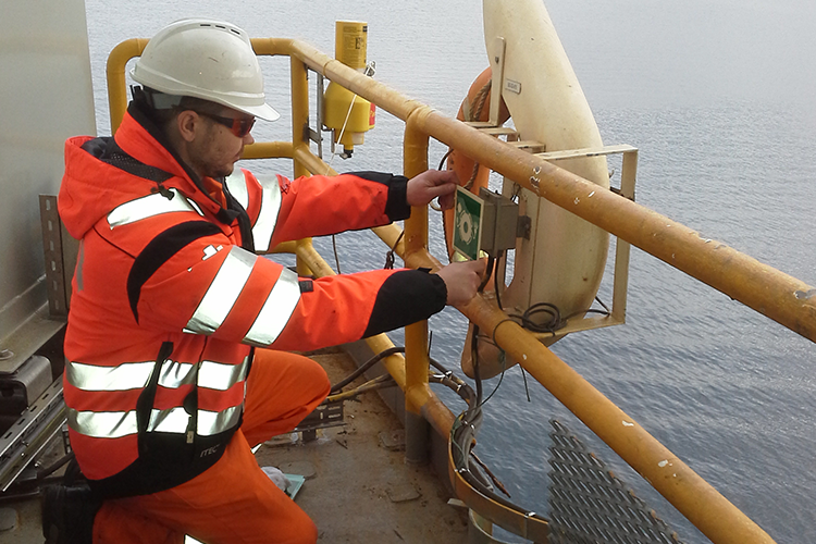 Regulations IMO Signs T-ISS Safety Suppliers