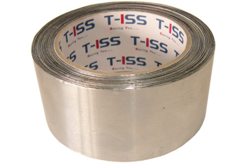 Cor Stop Zinc Tape2 T-ISS Safety Suppliers