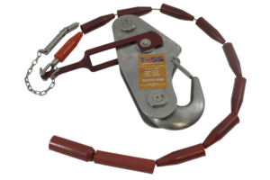 Rescue boat hook PX03 T-ISS Safety Suppliers