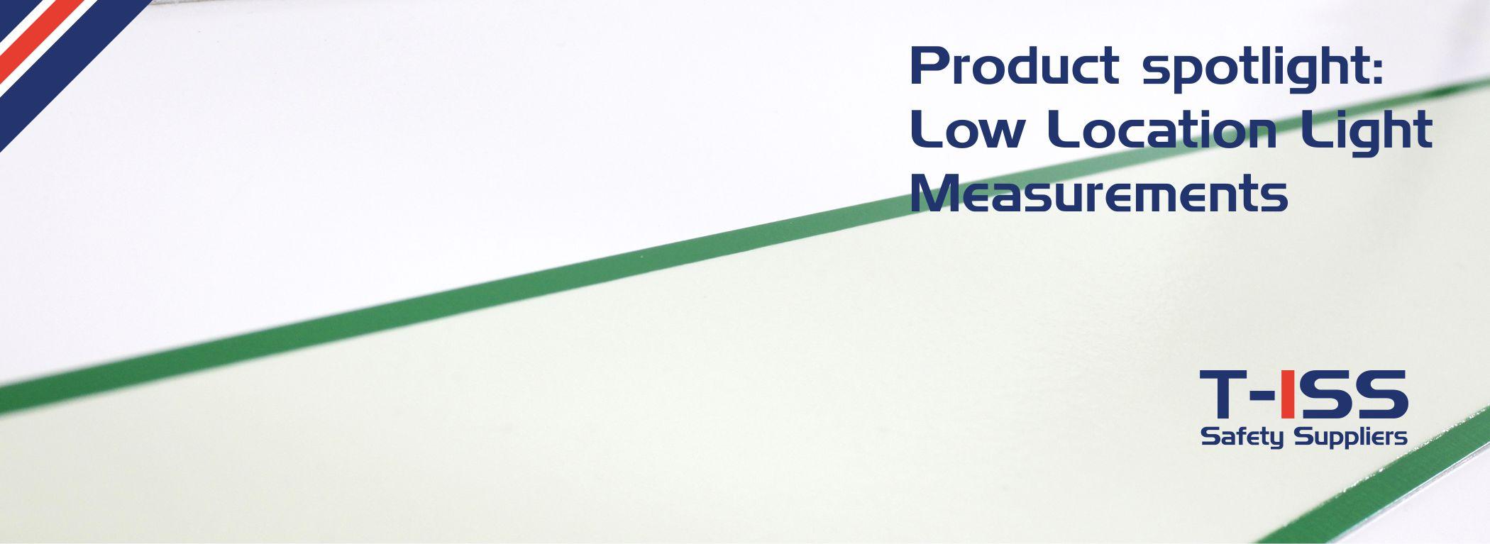Low Location Light Measurements