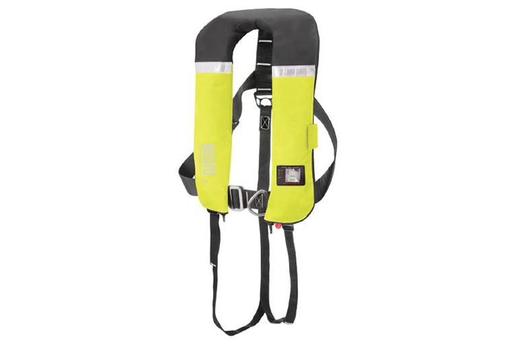 Life Jacket Inflatable Image