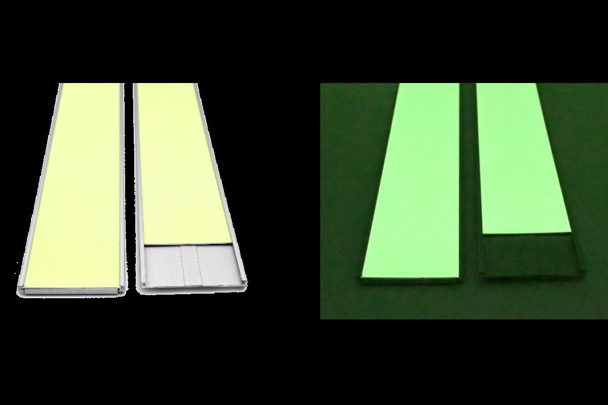 Aluminium Profiles and Inserts Image