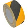 Anti Slip tape black yellow T-ISS Safety Suppliers
