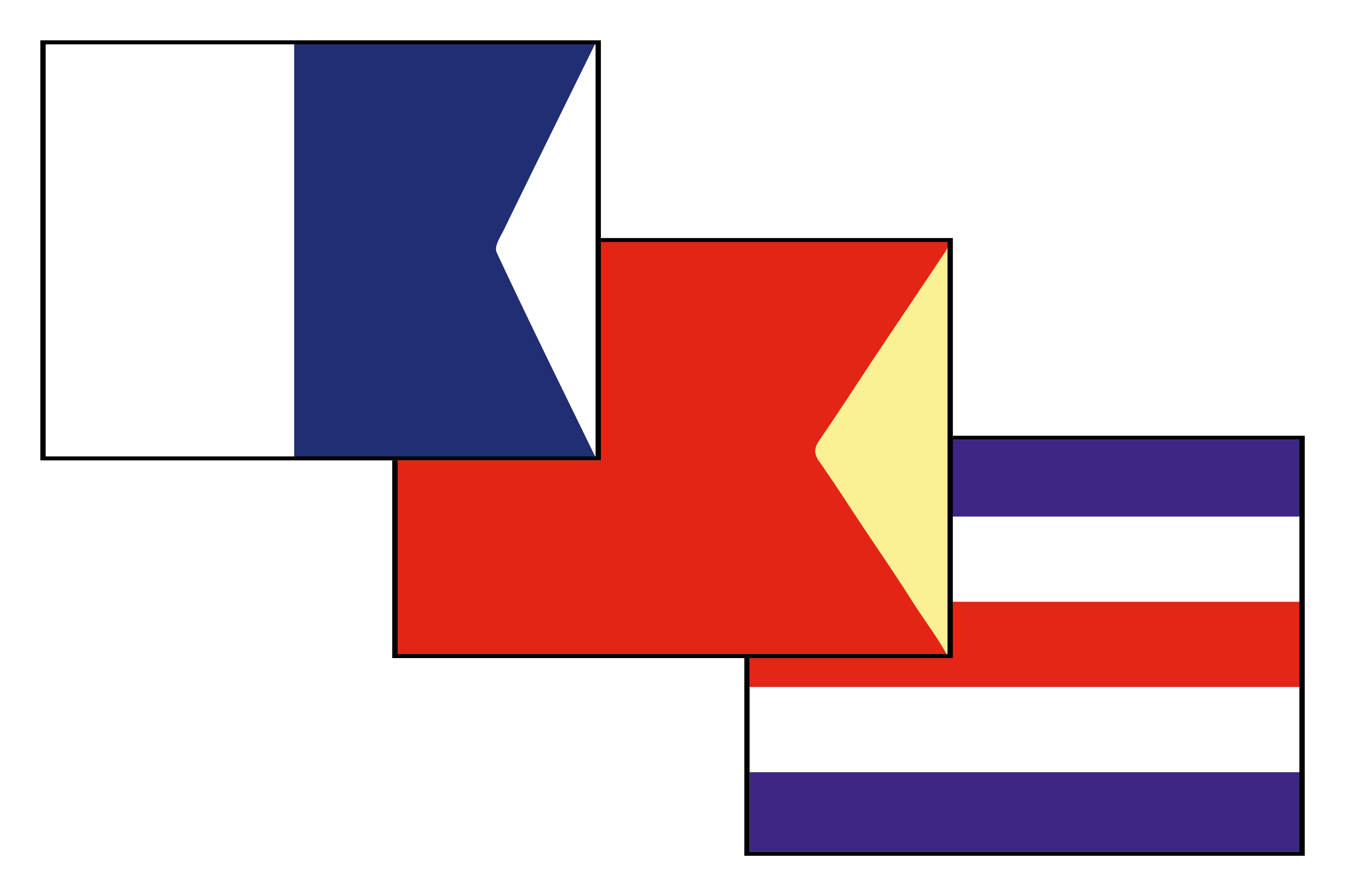 Signal Flags Image