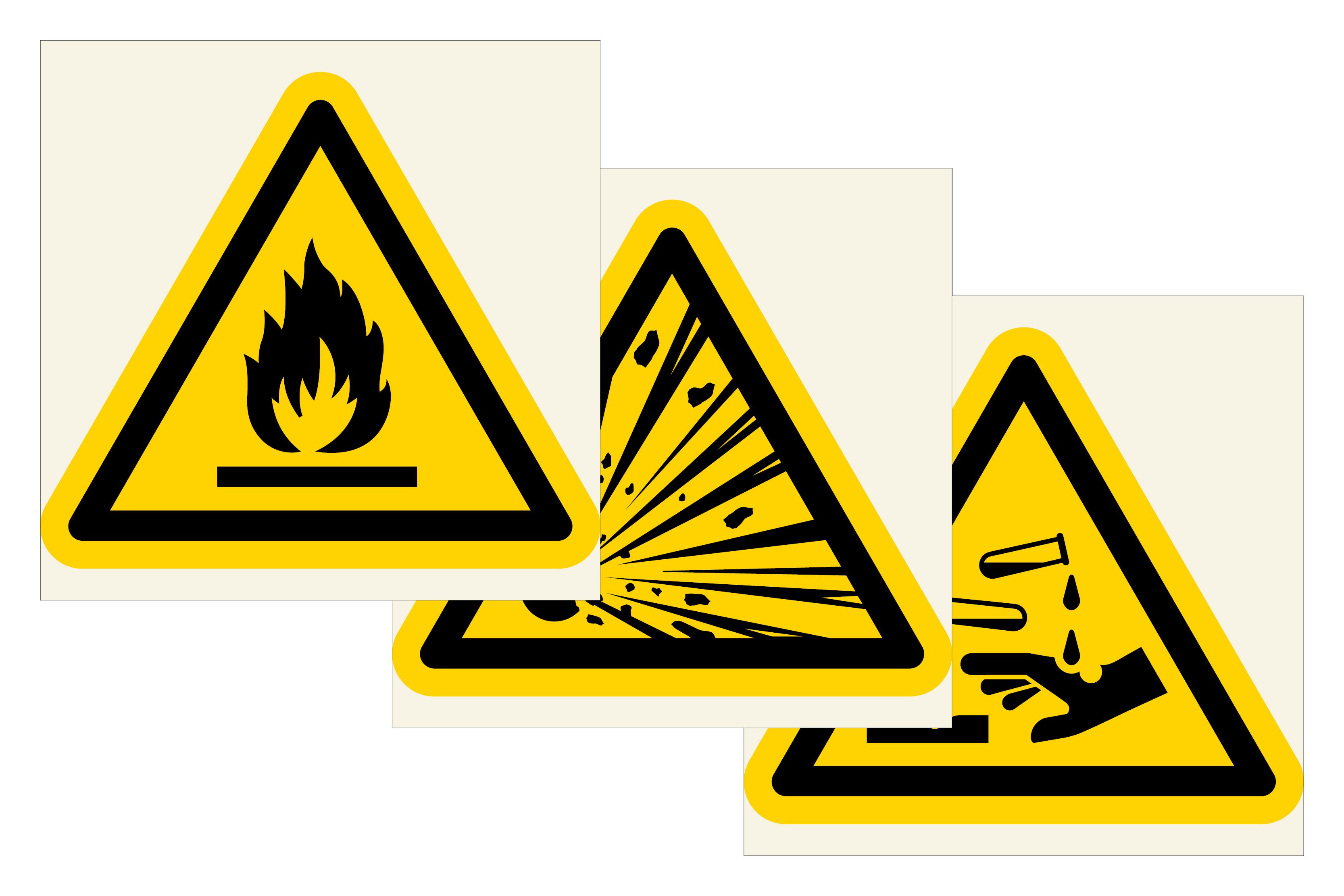 Warning Signs Image