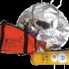 Emergency Escape Breathing Device (EEBD)