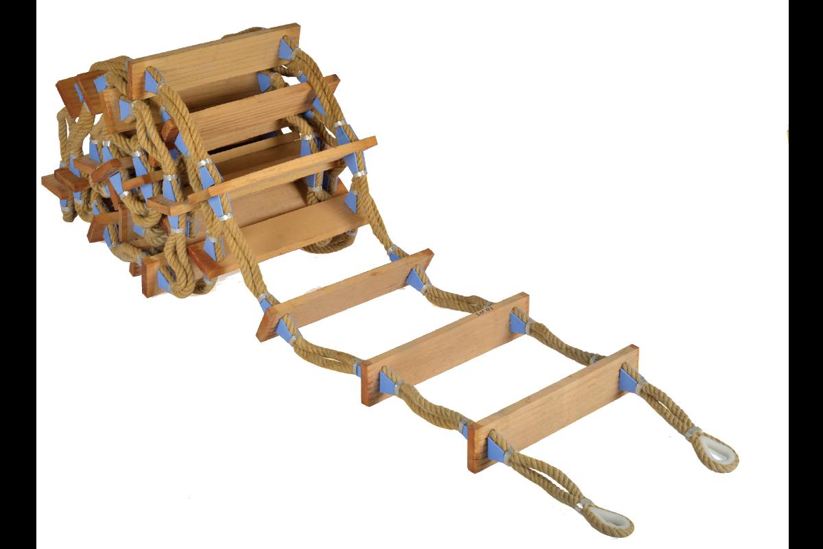 Embarkation Ladder Image