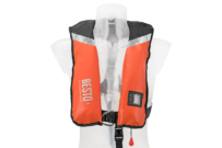 Besto Inflatable Twin Chamber Lifejacket