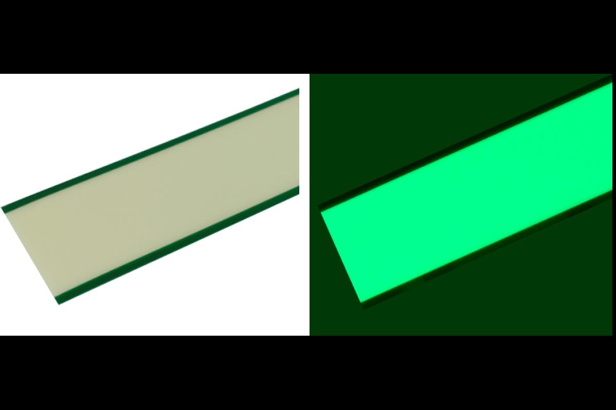 LightLine Pet-X Photoluminescent Strips Image