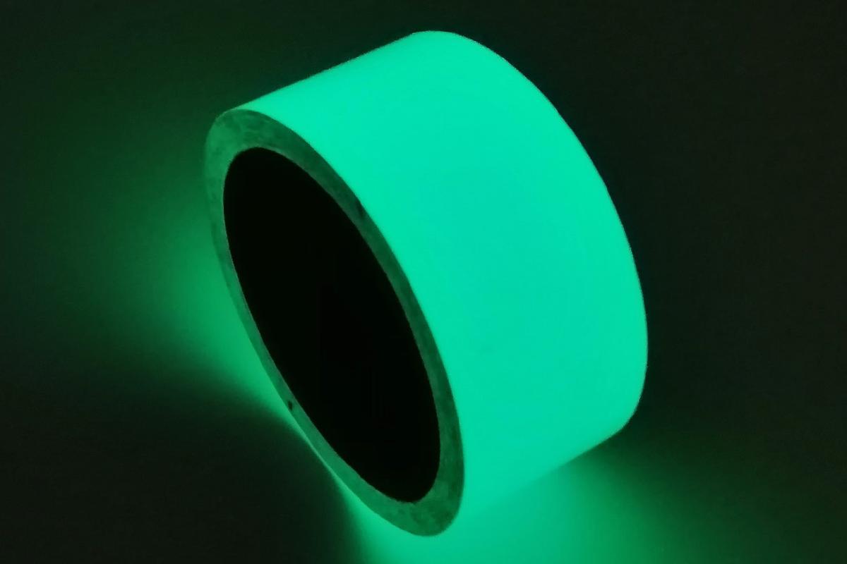 LightLine Photoluminescent Tapes Image