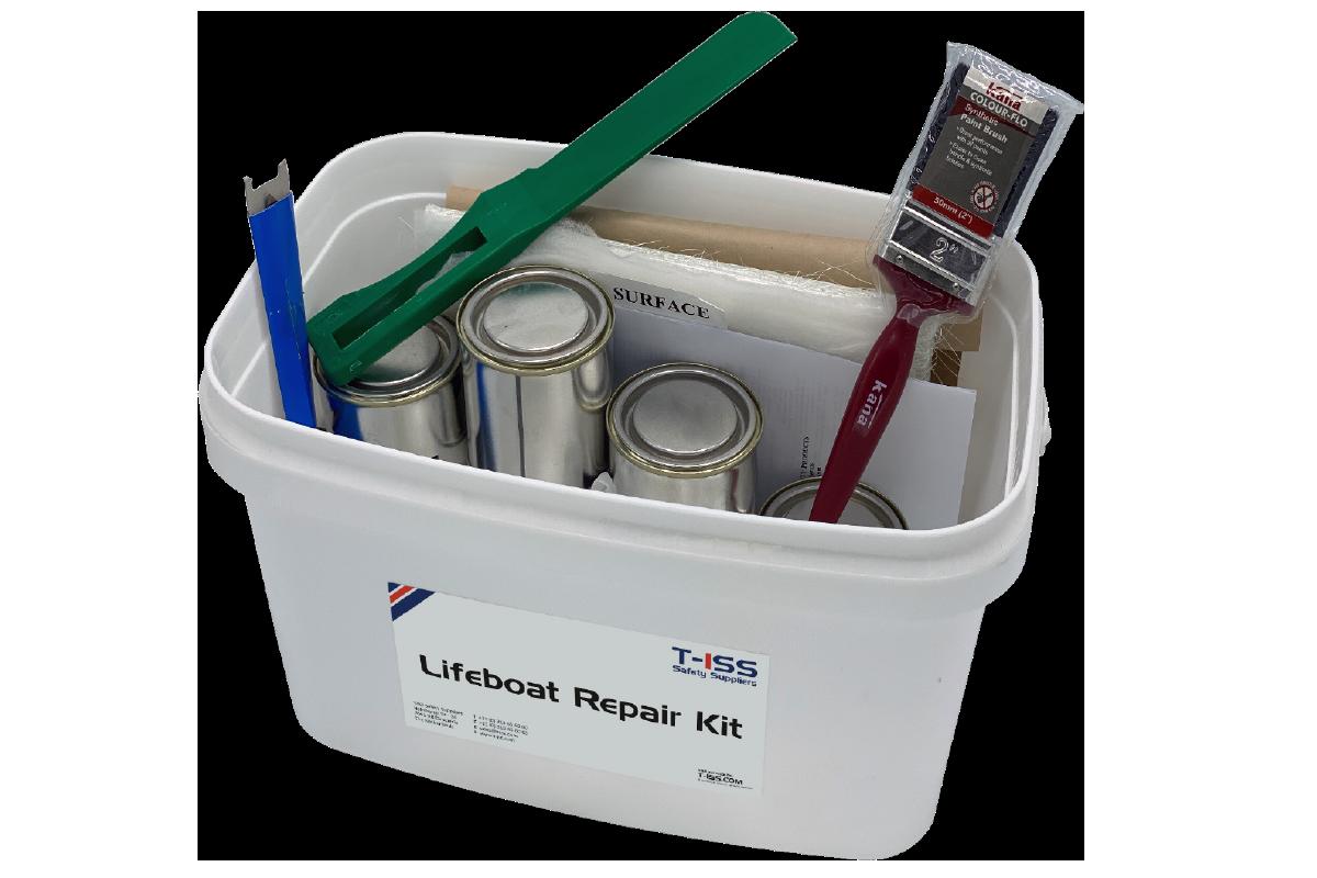 Lifeboat Repair Kit Image