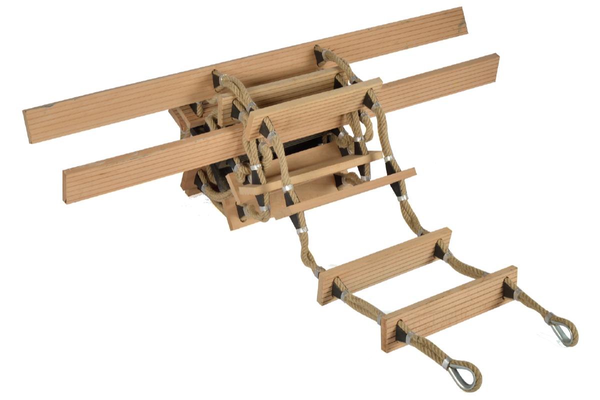 Pilot Ladder Image