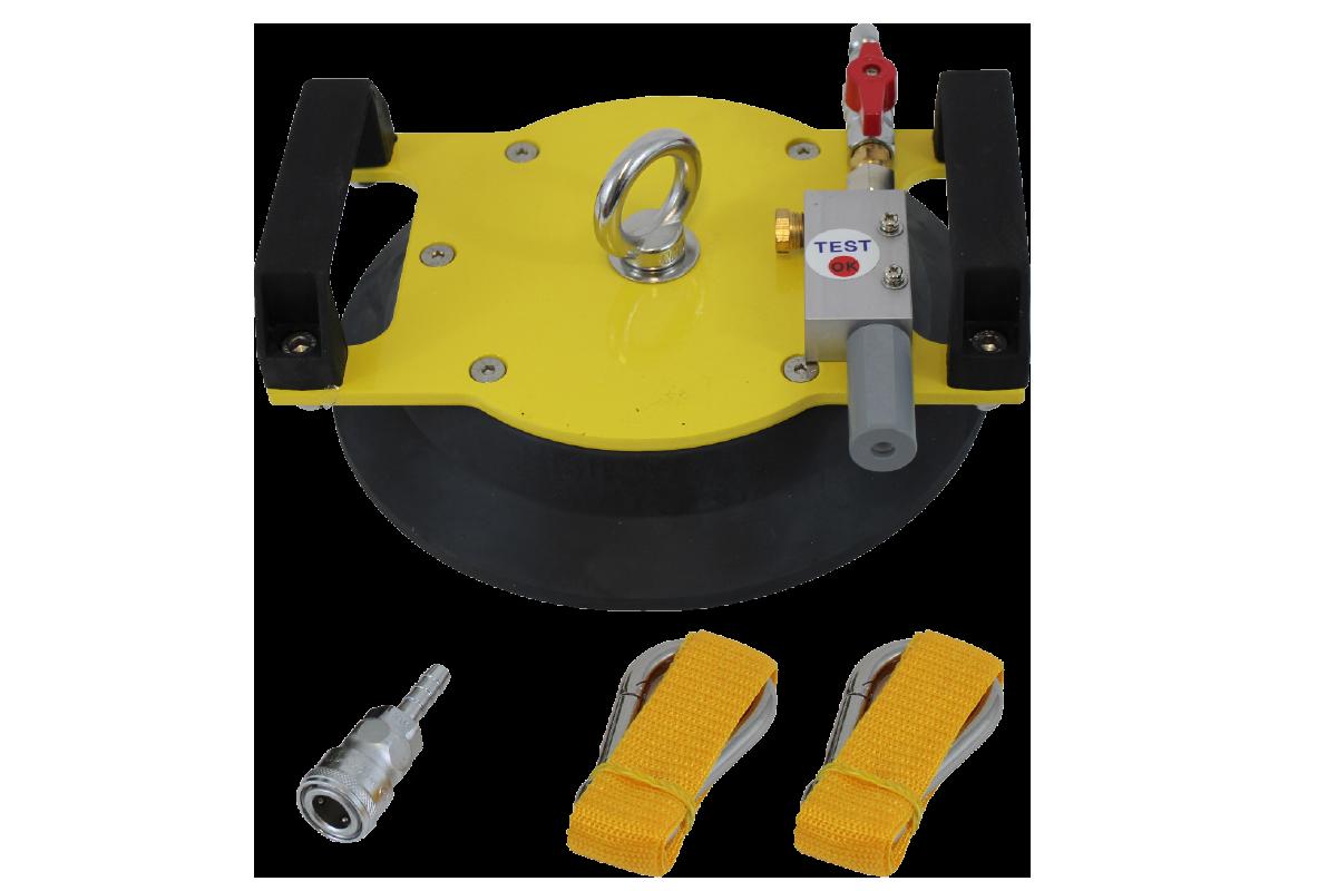 Pneumatic Ladder Locker Image