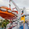 Liferaft / Rescue Boat Hook PX01