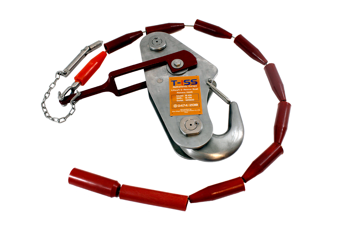 Rescue Boat Hook PX03 Image