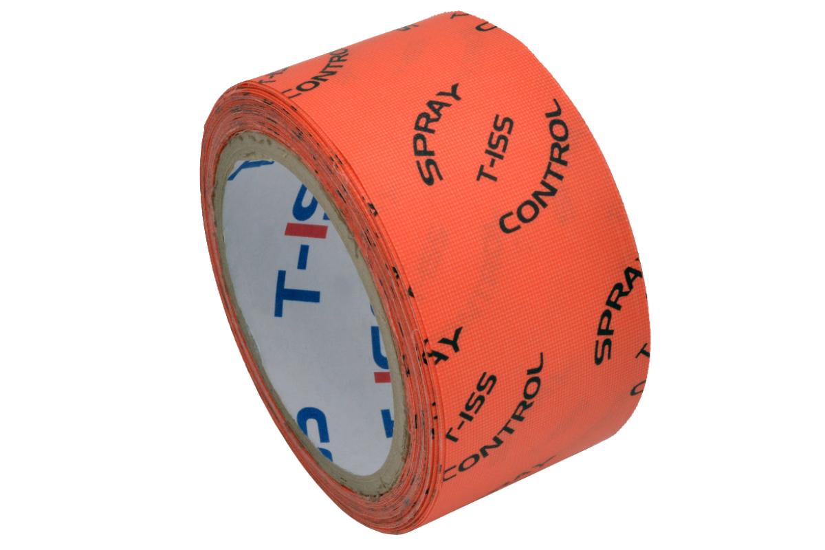 Spray Control Tape Image
