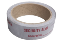 Security Seal Tape T-ISS Safety Suppliers