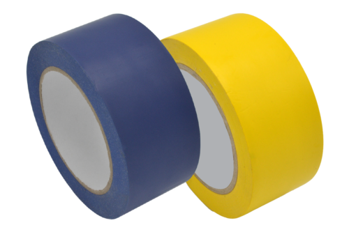 Floor Marking tape by T-ISS Safety Suppliers